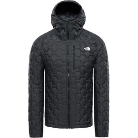 The North Face M's Impendor Thermoball Hybrid Hoody Jacket TNF Black/TNF Black